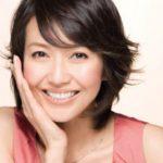 賀来千香子の整形は目頭切開で顔が不自然!?若い頃がかわいい。