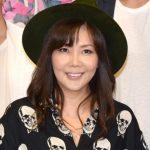 小川菜摘は整形で顔が変わった?鼻がおかしい?若い頃と現在の画像で比較。