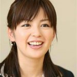 中野美奈子は整形外科に通ってる?目が昔の卒アル画像と違う?